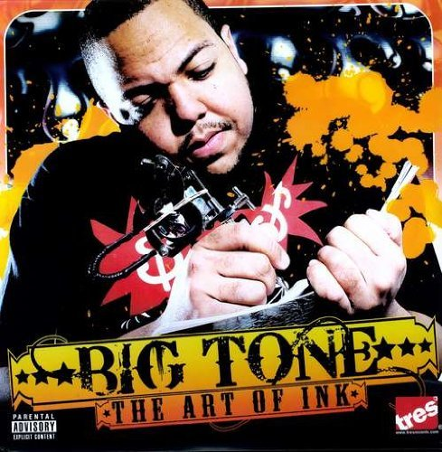Big Tone Art Of Ink