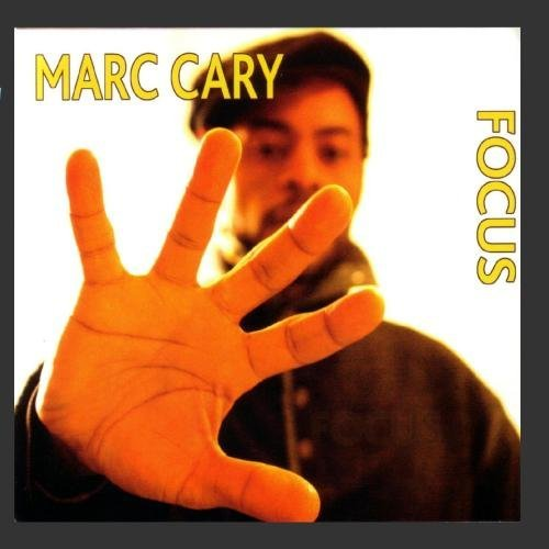 Marc Cary Focus