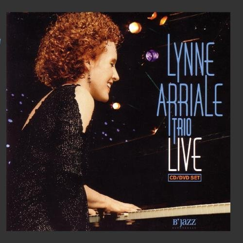 Lynne Arriale Live