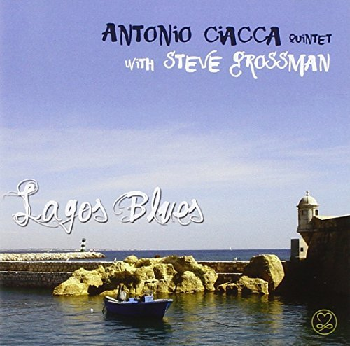 Antonio Qnt Ciacca Lagos Blues