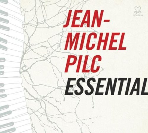 Jean Michel Pilc Essential