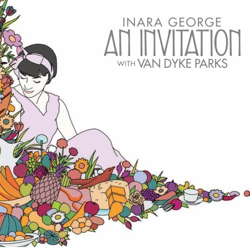 Inara George Invitation