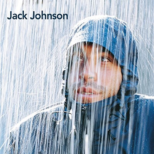 Jack Johnson Brushfire Fairytales Brushfire Fairytales