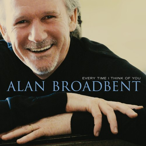 Alan Broadbent Every Time I Think Of You