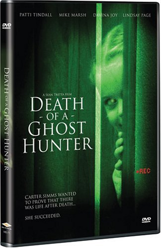 Death Of A Ghost Hunter Death Of A Ghost Hunter Nr