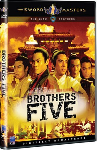 Brothers Five Brothers Five Nr