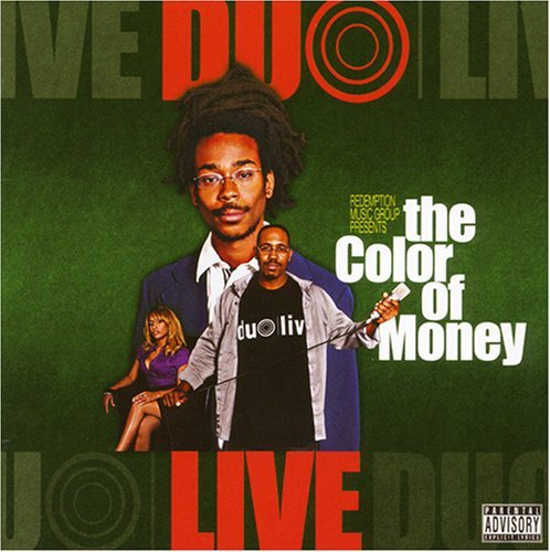 Duo Live Color Of Money Explicit Version