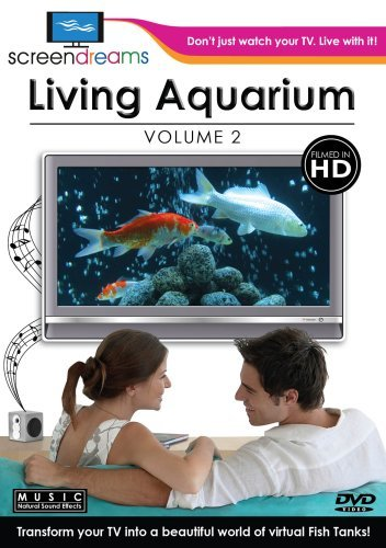 Living Aquarium Vol. 2 Nr