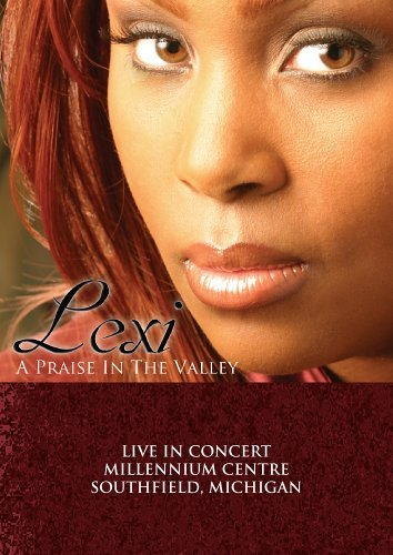 Lexi Praise In The Valley Nr