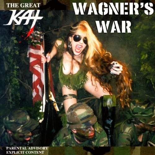 Great Kat Wagner's War
