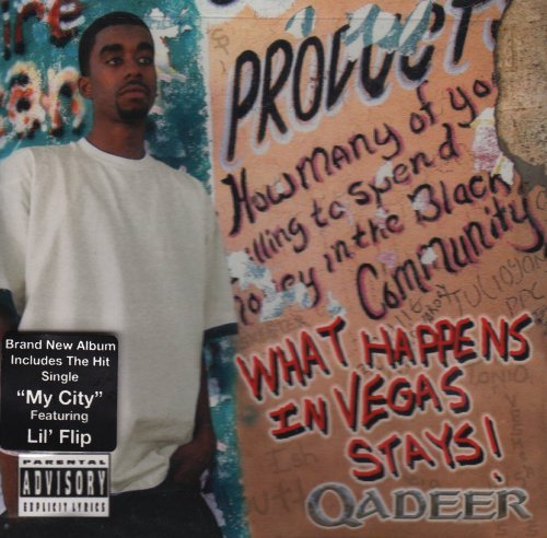 Qadeer What Happens In Vegas Stays