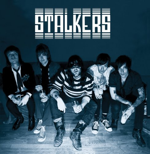 Stalkers Yesterday Is No Tomorrow Import Eu