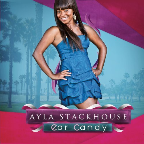 Stackhouse Ayla Ear Candy