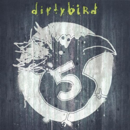 Dirtybird Five Years Of Dirtybird