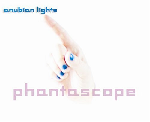 Anubian Lights Phantascope