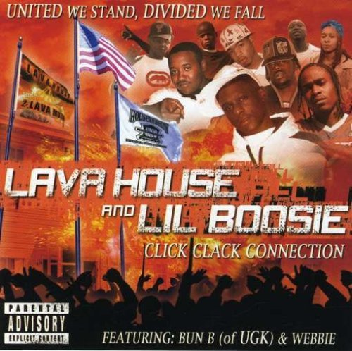 Lava House Lil Bossie United We Stand Divided We Fal Explicit Version