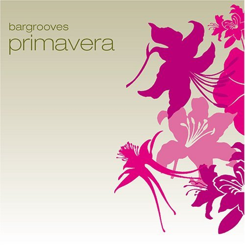 Bargrooves Primavera Import Bargrooves