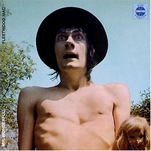 Fleetwood Mac Mr. Wonderful 1968 Incl. Bonus Tracks Remastered