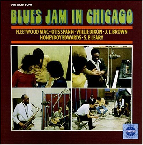 Fleetwood Mac Vol. 2 Blues Jam In Chicago Incl. Bonus Tracks Remastered