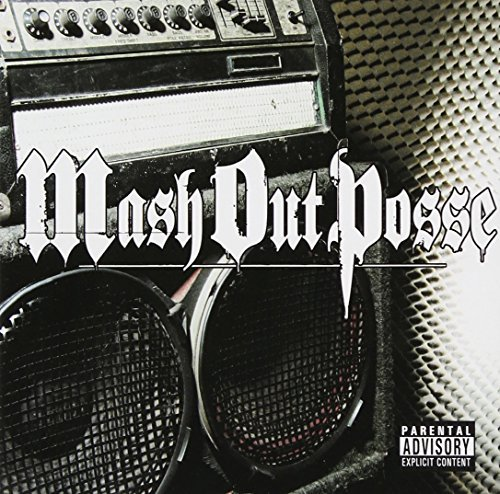Mash Out Posse Mash Out Posse Explicit Version 2 CD Set