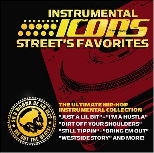 Instrumental Icons Vol. 3 Instrumental Icons Instrumental Icons