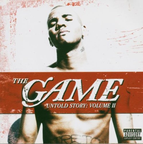Game Untold Story Part Ii Explicit Version