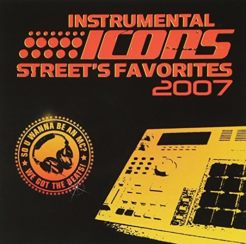Instrumental Icons Vol. 4 Instrumental Icons