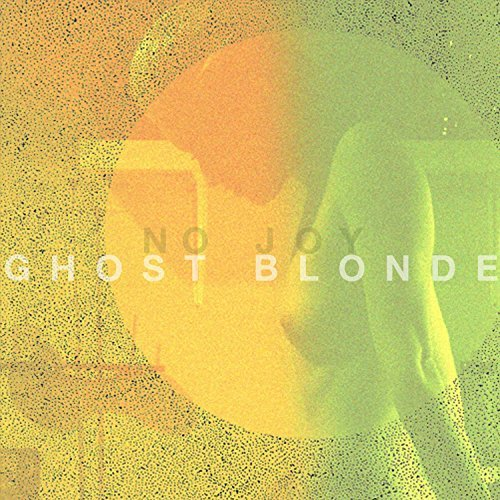No Joy Ghost Blonde