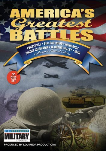 America's Greatest Battles America's Greatest Battles Clr Nr