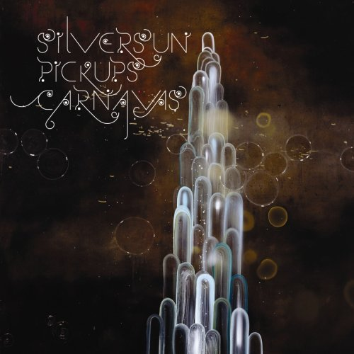 Silversun Pickups Carnavas 2 Lp Incl. Download Card