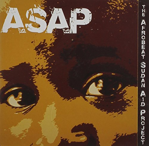 Asap The Afrobeat Sudan Aid P Asap The Afrobeat Sudan Aid P