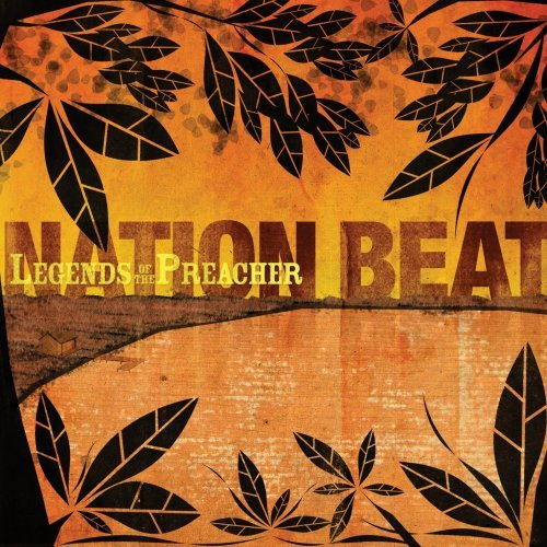 Nation Beat Legends Of The Preacher