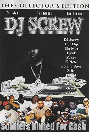 Dj Screw Soldiers United For Cash Explicit Version