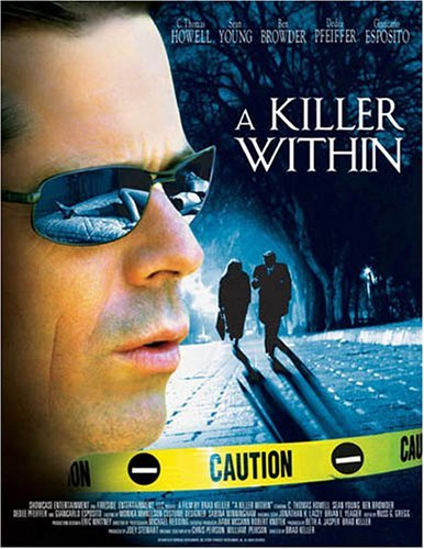 Killer Within Killer Within Clr Nr