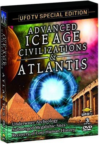 Advanced Ice Age Civilizations Advanced Ice Age Civilizations Nr
