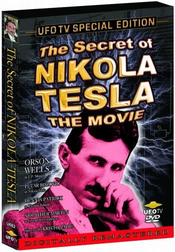 Secret Of Nikola Tesla Secret Of Nikola Tesla Nr