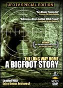Long Way Home A Bigfoot Story Long Way Home A Bigfoot Story Nr 2 DVD