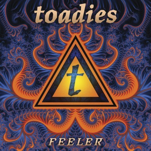 Toadies Feeler