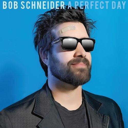 Bob Schneider Perfect Day