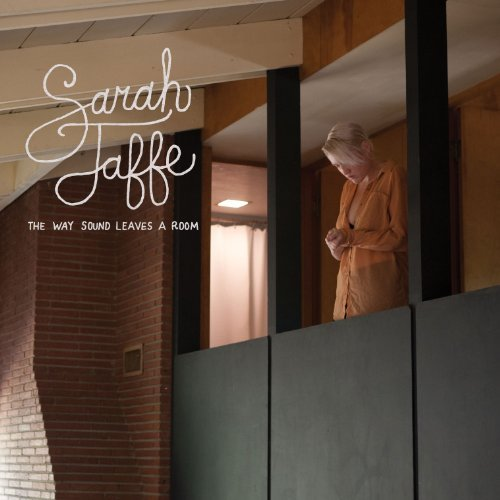 Sarah Jaffe Way Sound Leaves 2 CD