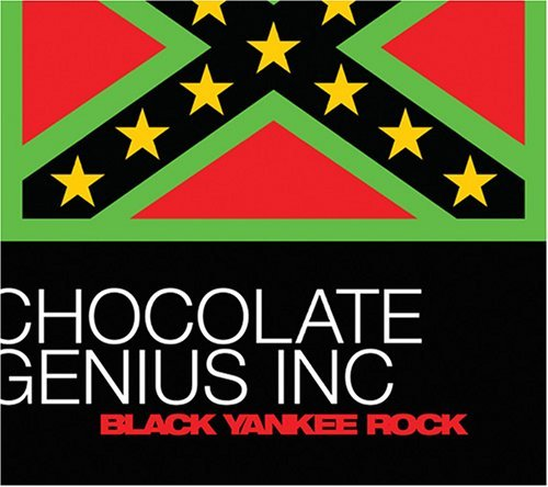 Chocolate Genius Black Yankee Rock