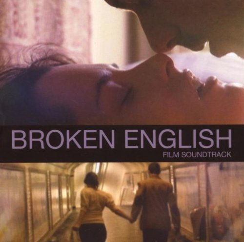 Broken English Soundtrack