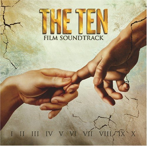Ten Soundtrack