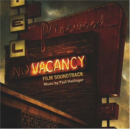Vacancy Soundtrack