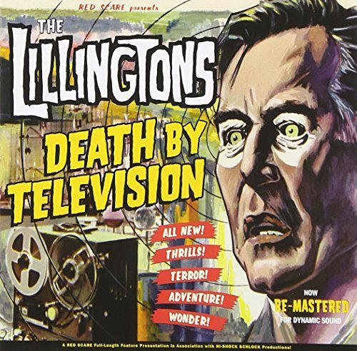 Lillingtons Death By Television