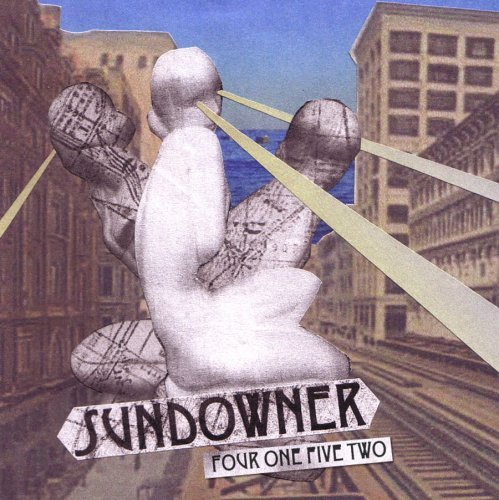 Sundowner Four One Five Two