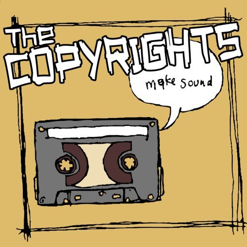 Copyrights Make Sound