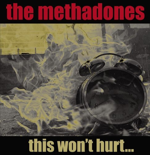 Methadones This Won't Hurt
