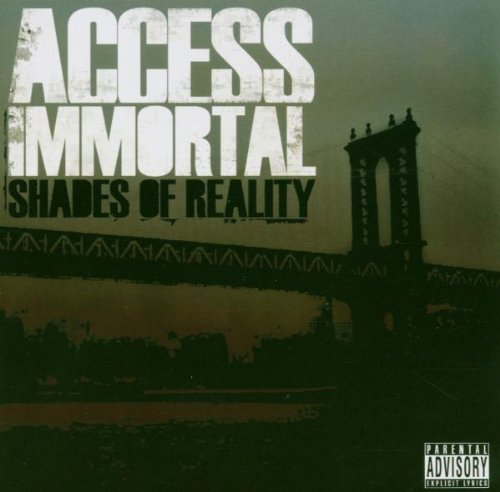 Access Immortal Shades Of Reality Explicit Version