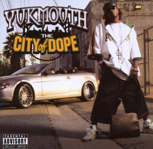 Yukmouth City Of Dope